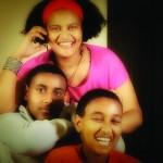 Nagash Family