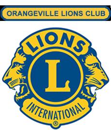 Orangeville Lions
